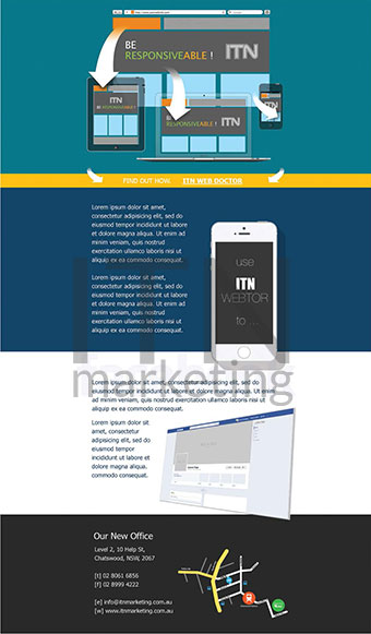 HTML email - Cross-client compatible [Campaign Monitor]
